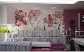 Сспособы оригинального декорирования стен