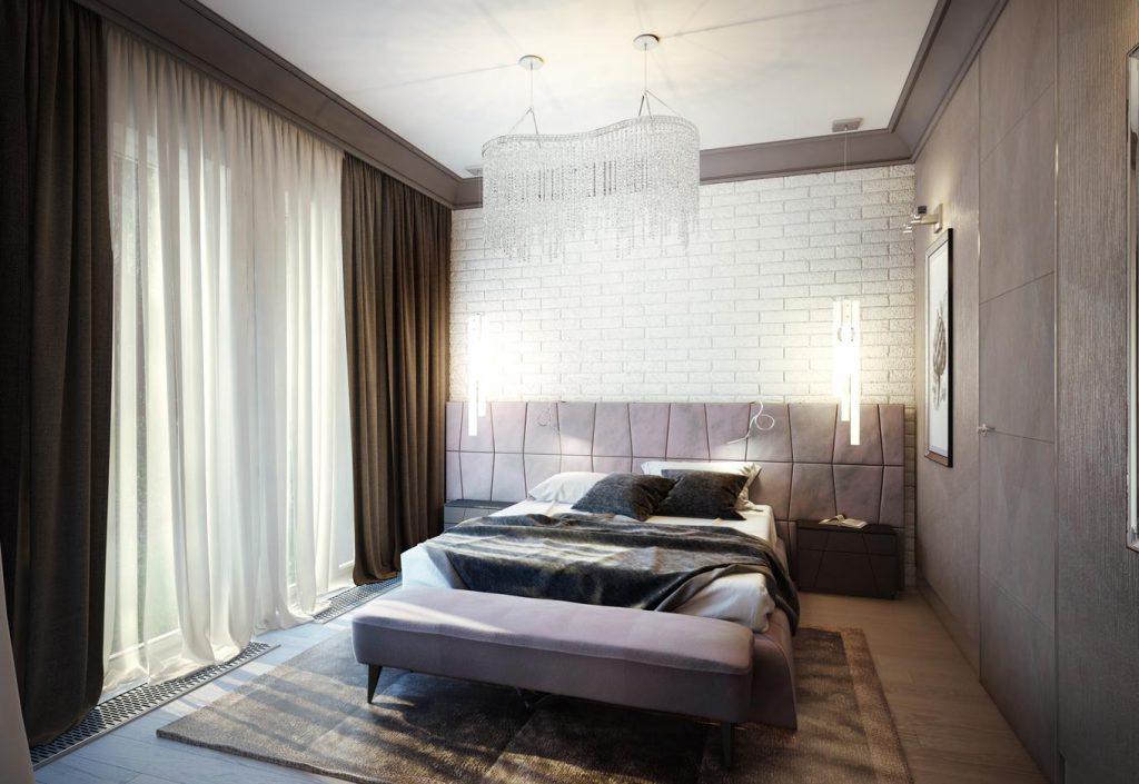 5 способов, как создать уютный бетонный интерьер