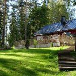 Преимущества и высокие стандарты аренды коттеджа на сутки в Новосибирске, на «Spiti».