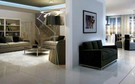 Преимущества привлечения профессионалов для ремонта и дизайна интерьера