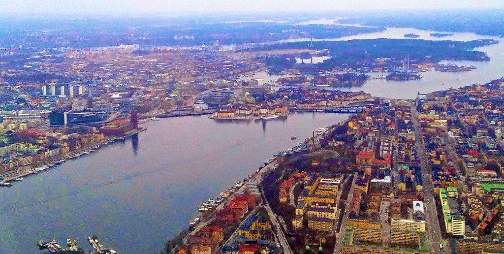 Концерты и выставки Стокгольма