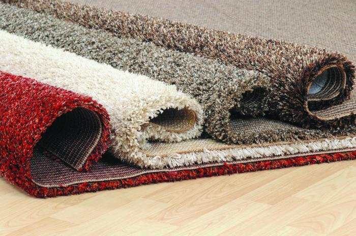 Бельгийские ковры: сочетание практичности и стиля