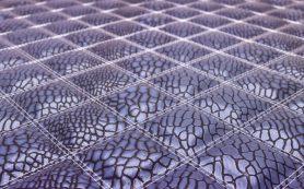 Кожаная плитка: изысканность и функциональность в отделке