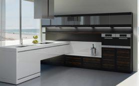 Модные кухонные тенденции