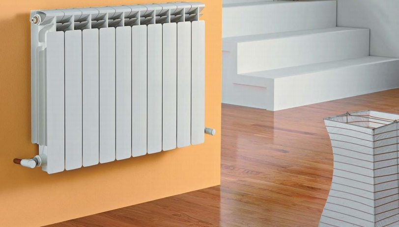 Радиаторы: с преимуществами алюминия
