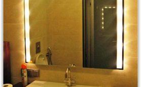 Выбираем зеркало для ванной с умом!
