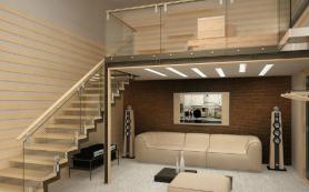 Что делать с высокими потолками