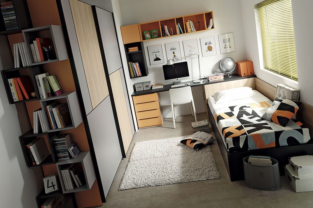 Мебель для подростка на заказ в минске: фото и цены..