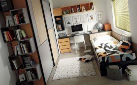 Комната подростка. Мебель для подростка