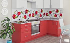 Область применения и дизайн угловых кухонь