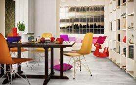 Беленый дуб в интерьере: модный цвет для создания стильного дизайна