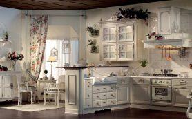 Создание неповторимого декора кухни для уюта и красоты