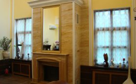Гибкий камень Diyline: 1000 и 1 идея для отделки Вашего дома