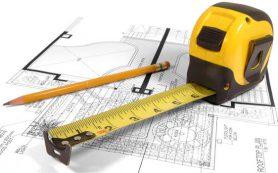 Основной измерительный и разметочный инструмент, используемый в деревообработке