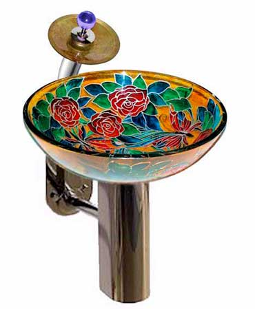 Широкий выбор умывальники для ванной комнаты
