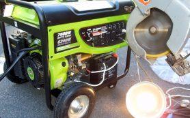 Как правильно выбрать бензиновый генератор