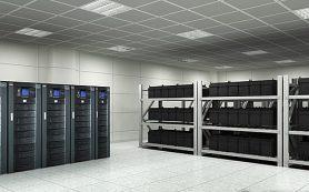 Выбор источника бесперебойного питания для сервера