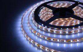 Новые течения в современной светотехнике. Светодиодные источники света в качестве основного освещения