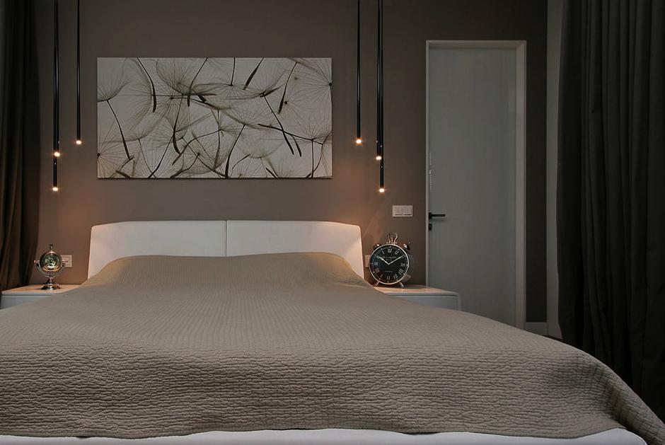 Светильники для спальни