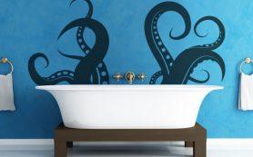 Как сделать ванную безопасной?