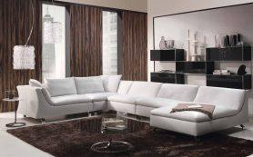 Пружинные диваны: отжившая классика или новый шик