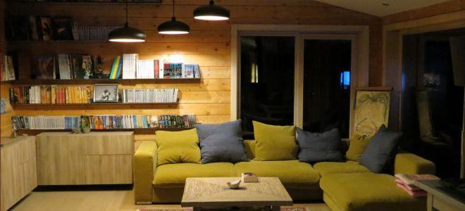 Современный дизайн интерьера квартиры и частного дома – от идеи до реализации