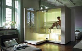 Сауна в квартире: парьтесь на здоровье в любое время