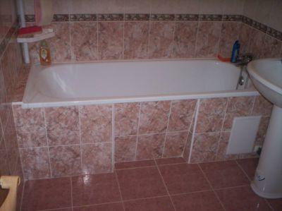 Чем отделать ванную комнату?