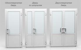 Двери входные пвх — современные конструкции для любых помещений