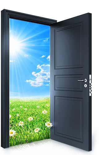 Основные правила выбора входной двери