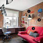 Идеи для оформления детских комнат