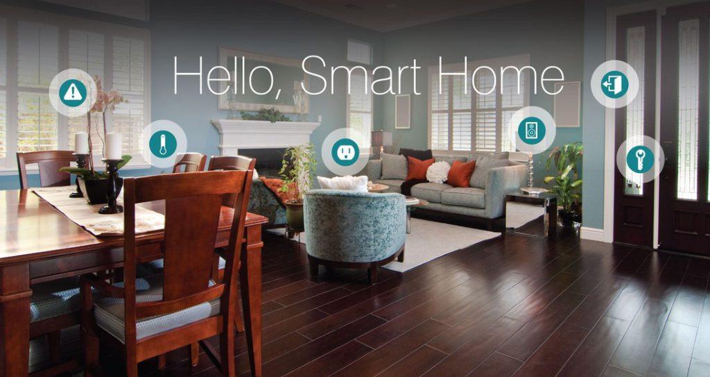 Умный дом(Smart House