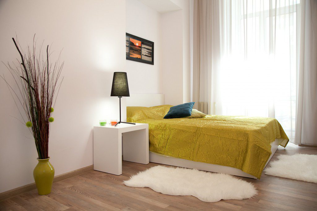 Уютная квартира в аренду посуточно
