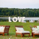 Как самостоятельно организовать свадьбу?