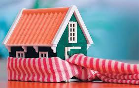 Сохраняем тепло в доме.