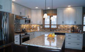 Советы по ремонту кухни