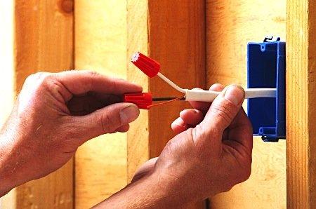 Об электроснабжении для загородного дома