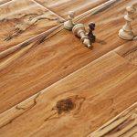 Защита деревянных конструкций дома — пароизоляция пола