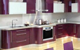 Как подобрать подходящий цвет для кухни?