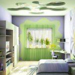 Дизайн детской комнаты с оправданным комфортом