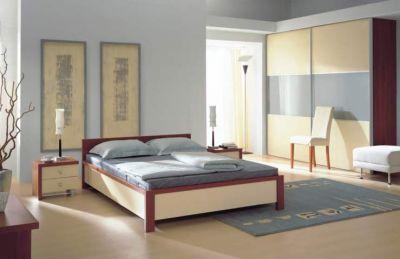 Формула идеальной спальни. Создаем комфортное место для ночного отдыха