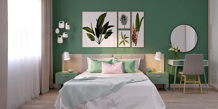 Как оформить спальню своей мечты: 3 универсальных совета
