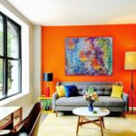 Идеи оформления современной гостиной