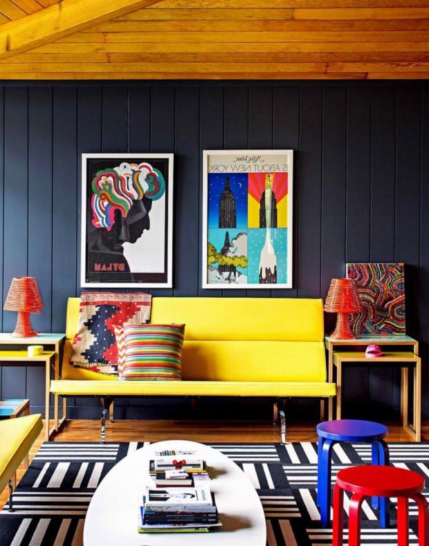 Модные интерьеры 2018 – тенденции дизайна квартир и домов
