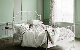 Как превратить спальню в место для романтики и страсти?