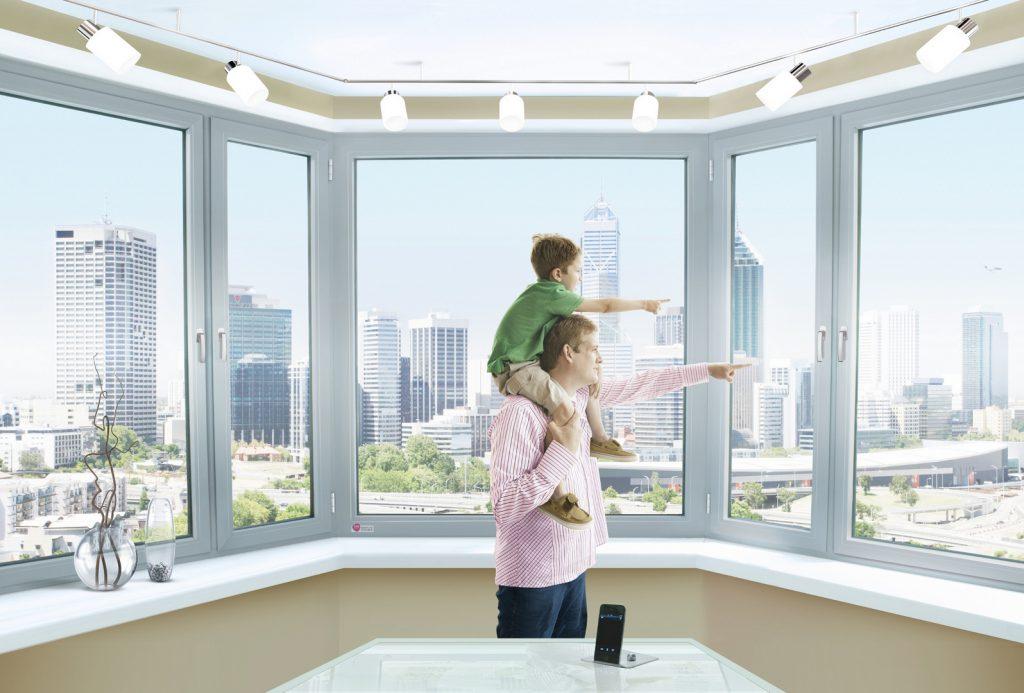 Шумоизоляция на практике: Как выбрать «тихие» окна