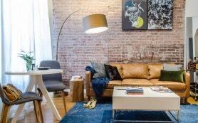 Новинка дизайна квартир