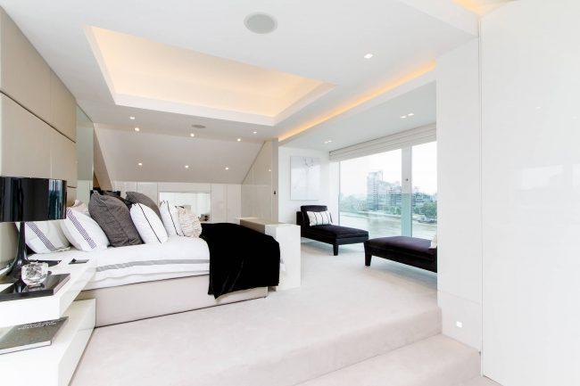 Какие потолки должны быть в вашем доме
