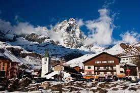 Спуски Червинии: все для горнолыжного отдыха