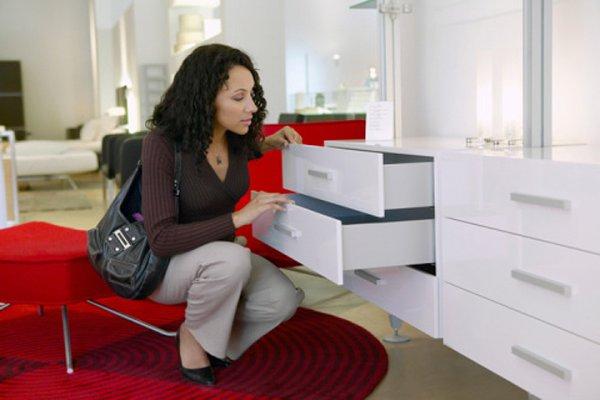 Выбор мебели для дома в splendid-ray.ua